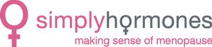 Simply Hormones Logo